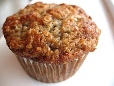 Grab and Go Banana Oatmeal Muffins for Busy Mornings | DiabetesAmerica ...